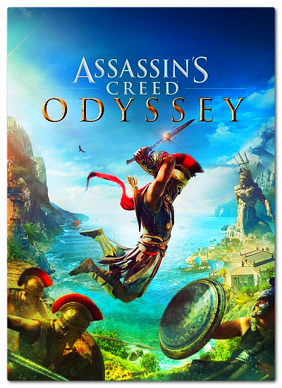 Assassin's Creed: Odyssey - Ultimate Edition  [v 1.5.3 ] (2018) PC | RePack от xatab