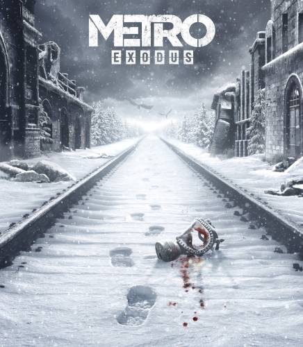 Metro: Exodus - Gold Edition [1.0.7.16 (38433)]